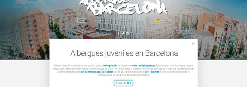 Albergue Barcelona