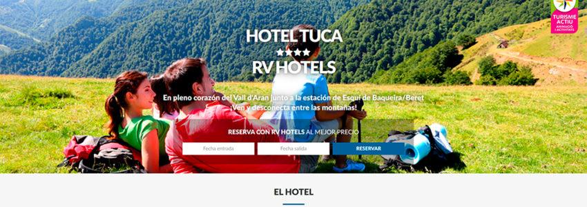 Hotel Tuca